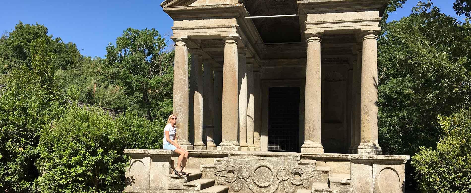 Avslapping i Italia