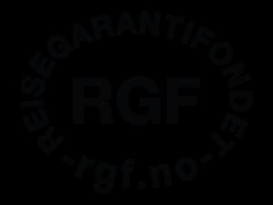 Logo Reisegarantiforbundet